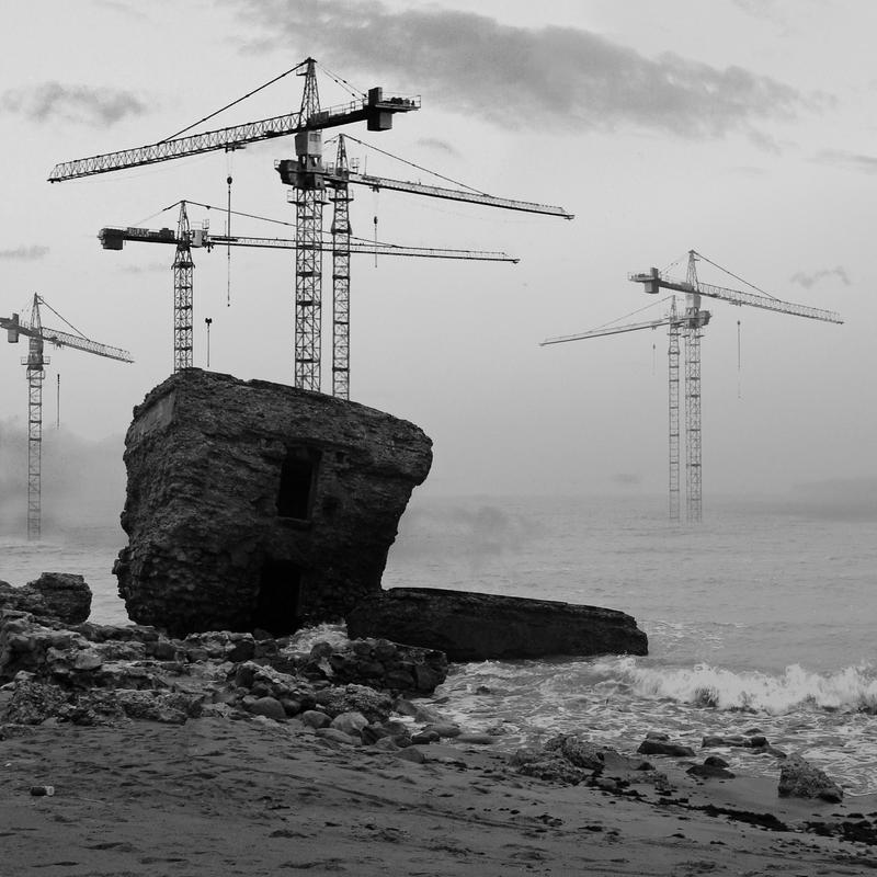 Apocalypse builders by Austruma