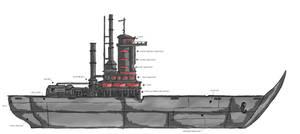 Zuko's Ship (With Labels)
