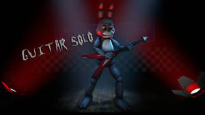 Guitar Solo by TBA-SFM