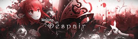 Sinking in Despair by Ryuugens