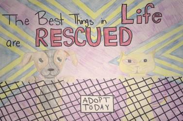 Animal propaganda by brilande19