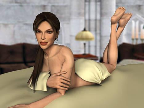 Tomb Raider 3 - Remake 2