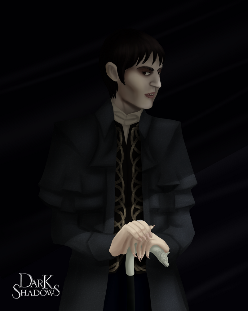 barnabas standing or something idk by Eganov