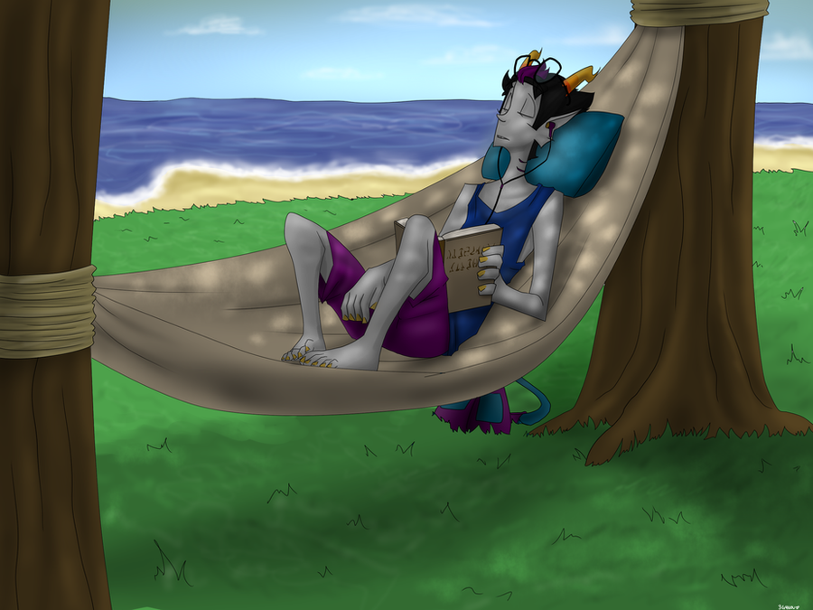 Eridan: Lounge by Eganov