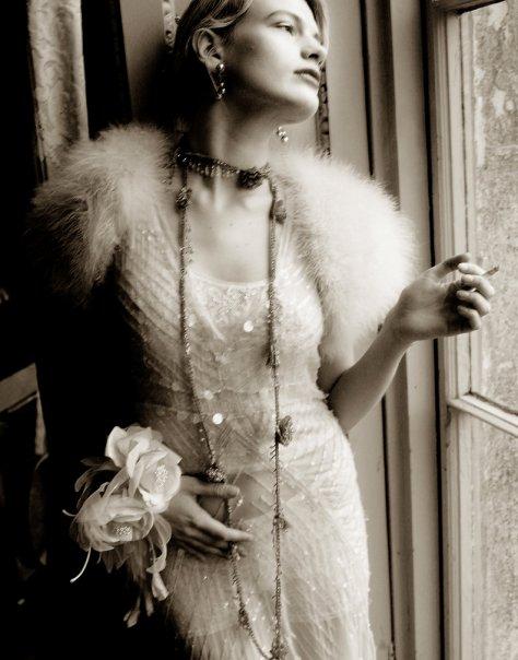 Vintage Glamour Photos 112