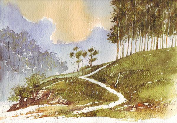 Pathways by SinkoSiete