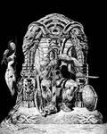 Conan's Throne