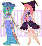 Witch Auction [ Closed]