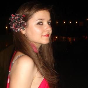 nicolesilverlance's Profile Picture