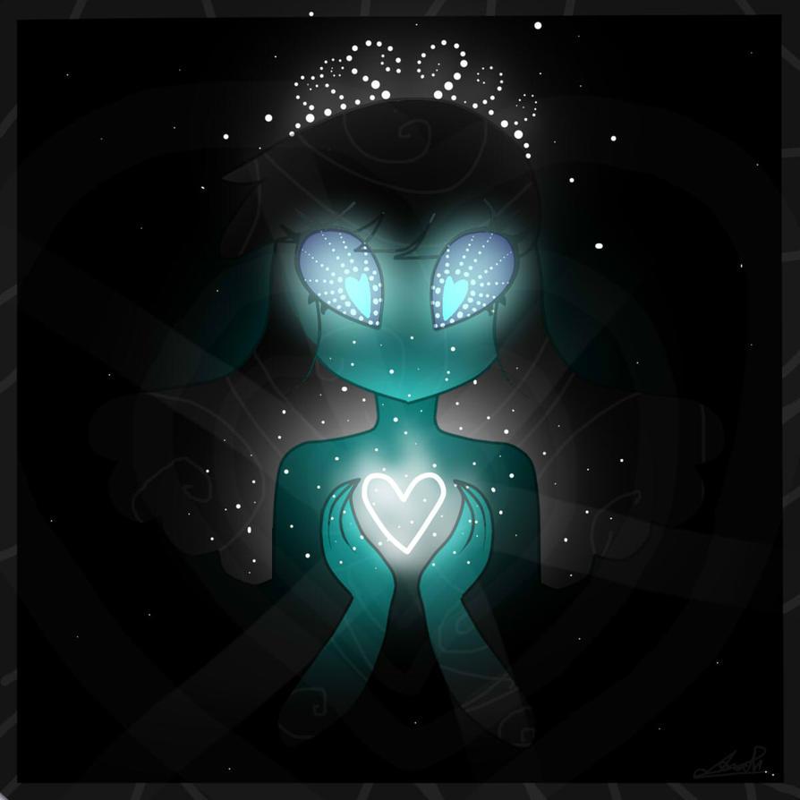 Universal Love Art : Universal love by stariaat on deviantart