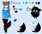 Annie reference 2017