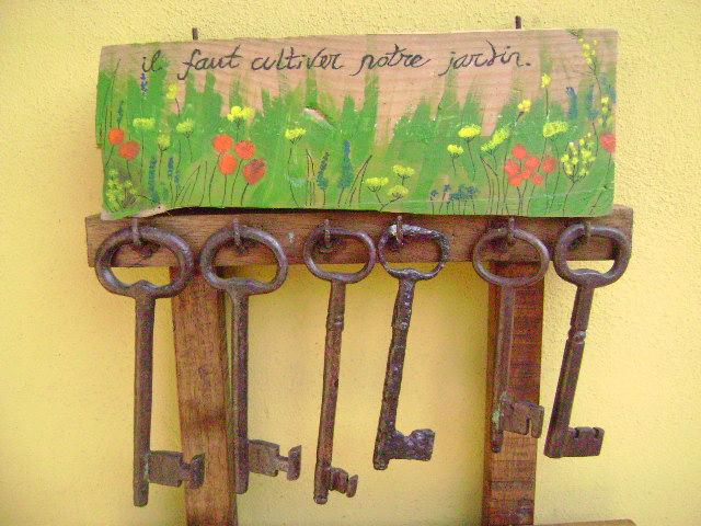 Il faut cultiver notre jardin by pretzail on deviantart - Il faut cultiver son jardin voltaire ...