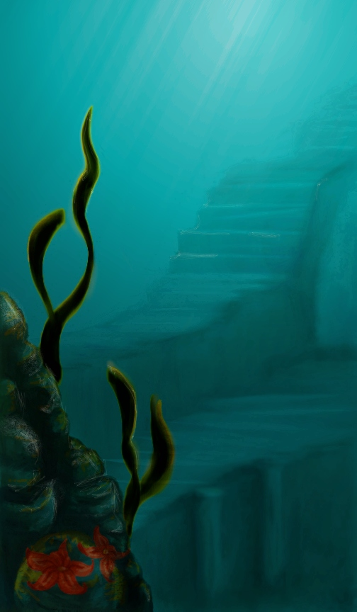 Atlantis Found by LexiPlexi