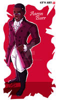 Aaron Burr (,sir)