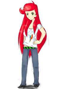XxRainbowDashRulesxX's Profile Picture