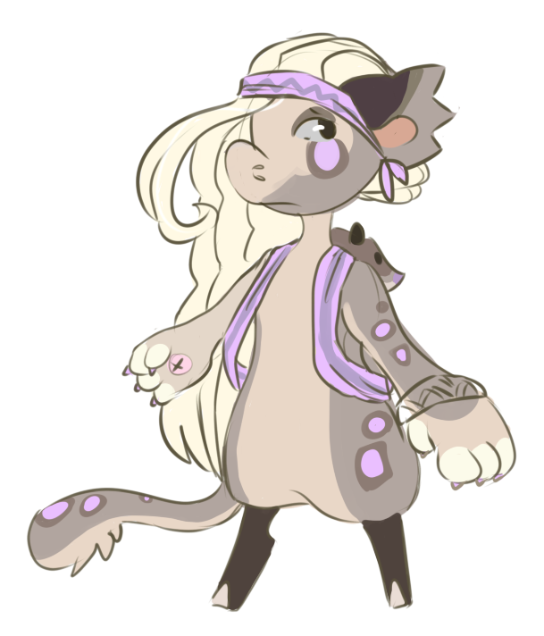 Rhino DTA by RascalWabbit