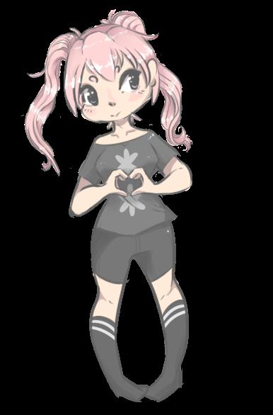 Kou Doll by RascalWabbit