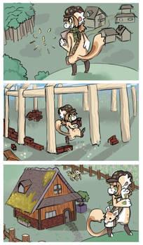 Building Trial - Artour