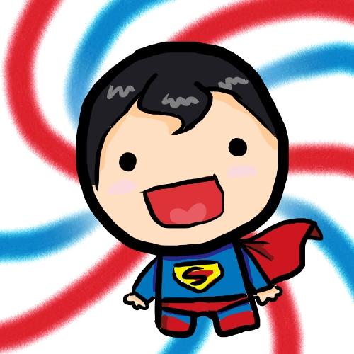 how to draw kawaii superheroes