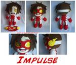 Impulse Plush