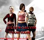 Your rain feat. Eileen Galvin