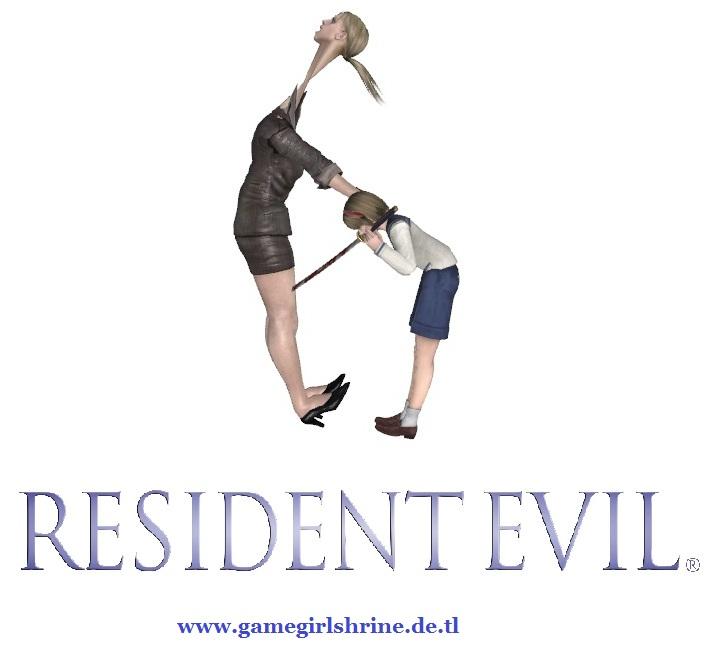 Resident Evil 6 By Bahlinka On Deviantart