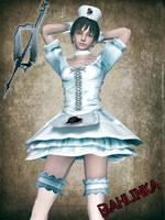 I'm a medic by Bahlinka