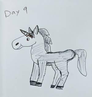 Day 9 - Unicorn