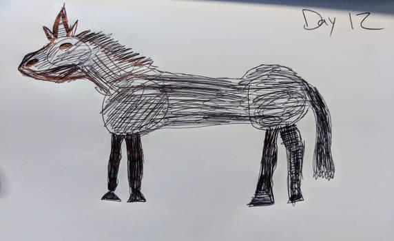 Day 12 - Unicorn