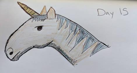 Day 15 - Unicorn