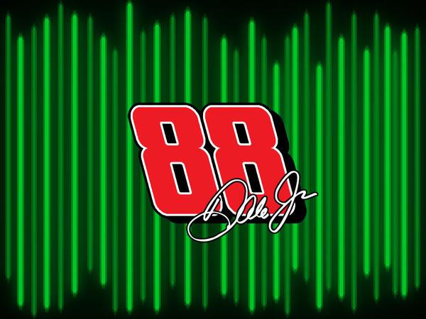 dale earnhardt jr.. Dale Earnhardt Jr 88 Amp by