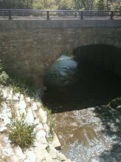 Bridge by keira97