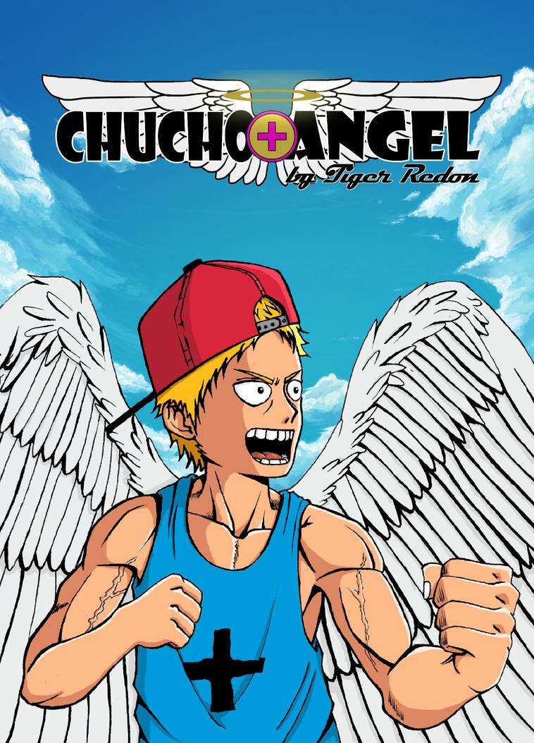 Chucho + Angel - Tiger Ki by Tiger-Ki