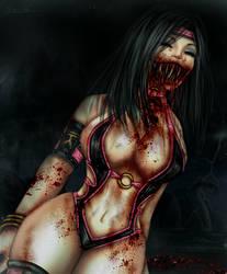 F A T A L I T Y by Scorpion-Ermac-MK