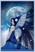 Moonlight fairy by arrow-san