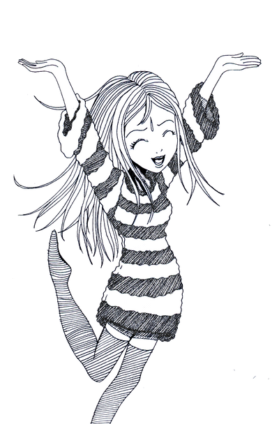 arrow-san's Profile Picture