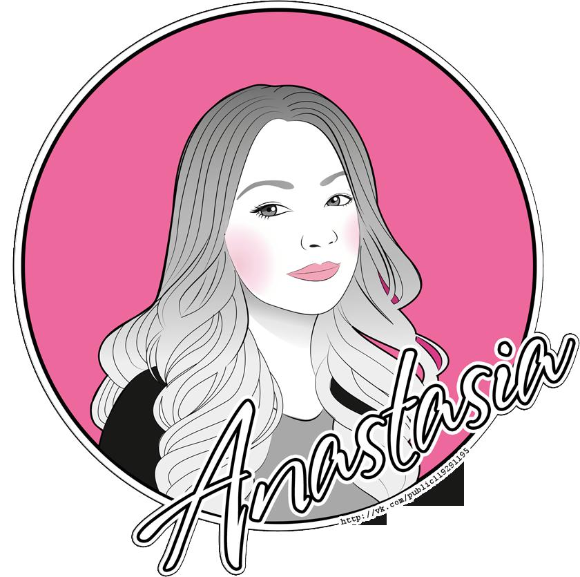 Anastasia Kuzmina by arrow-san