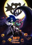 Sonic And Amy Holiday Nightmare