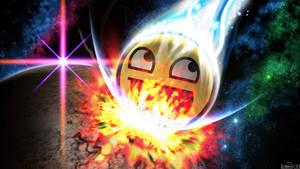 Awesome Crashing by LehdaRi
