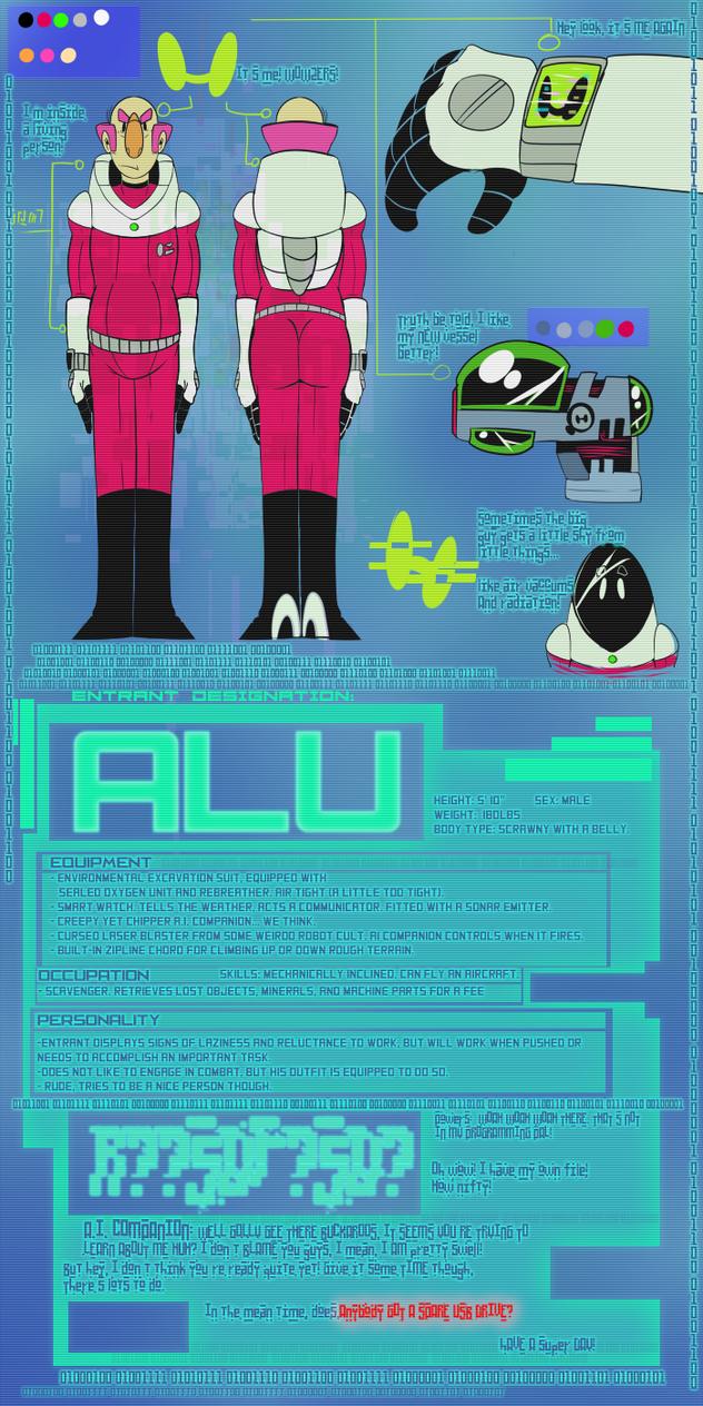 OMGOCT Ref: ALU by Aluterrian