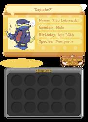 PKMNSkies: Vito Lebrowski Application 2017