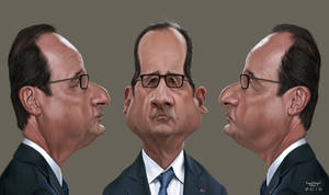 Francois Hollande turnaround