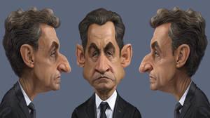 Nicolas Sarkozy Turnaround