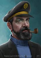 Archibald Haddock
