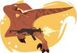 Dr. Dinosaur