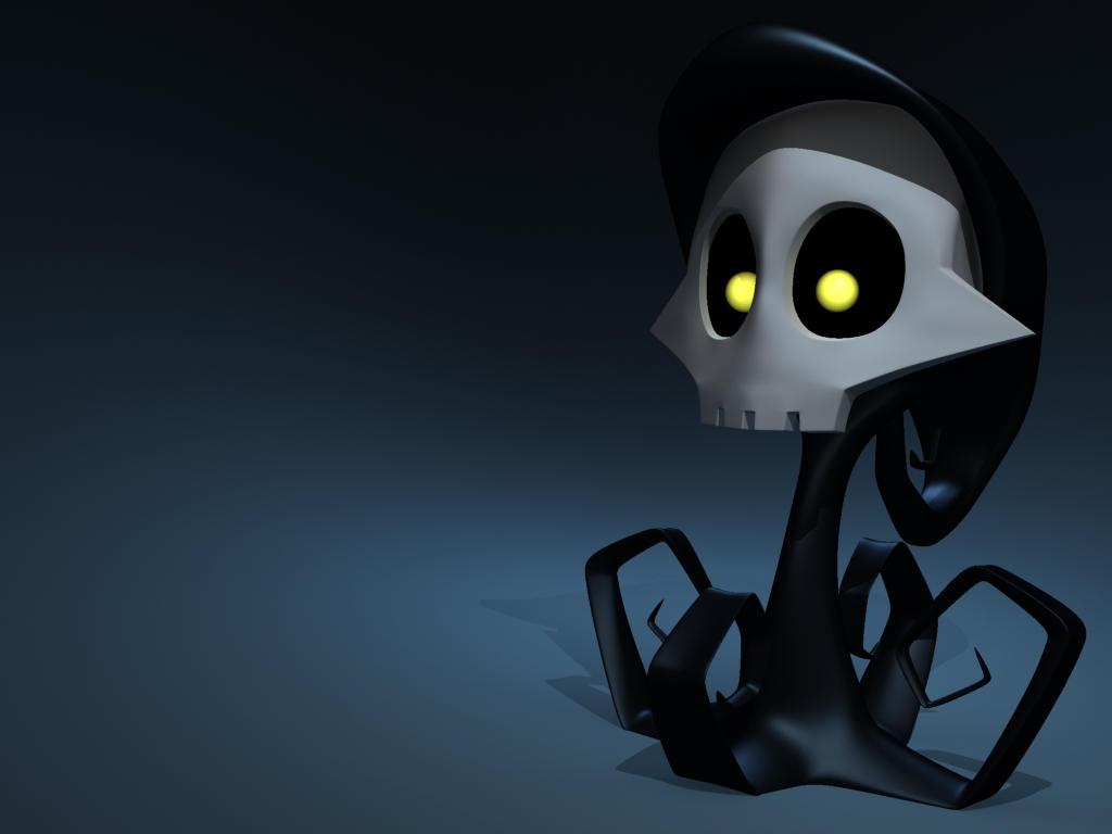 Don't Fear the Reaper by rebel-penguin