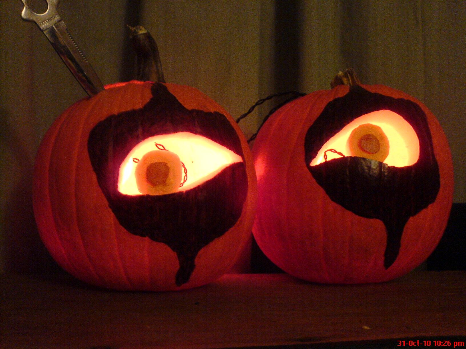 Alice Cooper Eyes Pumpkins by Fiend6669 on DeviantArt