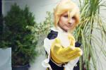 Len - Take my hand, my lady
