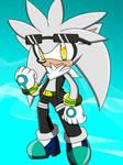 Silver The Hedgehog !~