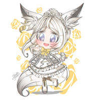 Blade And Soul - My little Lyn